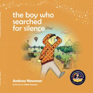 the boy who searched for silence