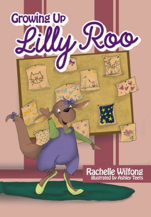 Growing Up Lilly Roo