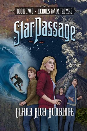 StarPassage: Book Two