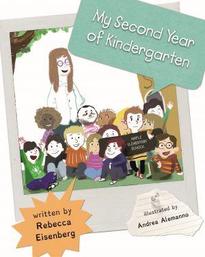 My Second Year of Kindergarten