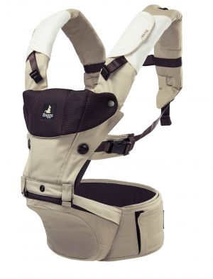 HUGGS Hipseat carrier