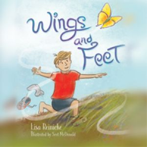 Wings and Feet