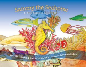 Sammy the Seahorse