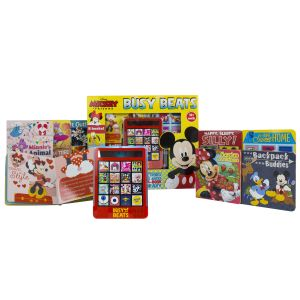 Disney Mickey & Friends: Busy Beats