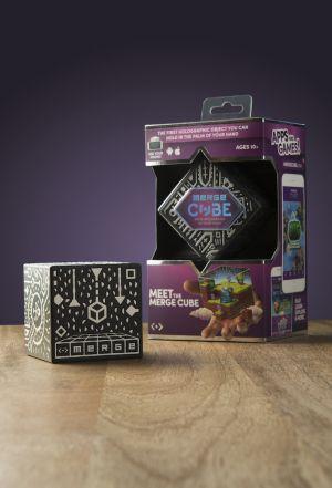 Merge Cube