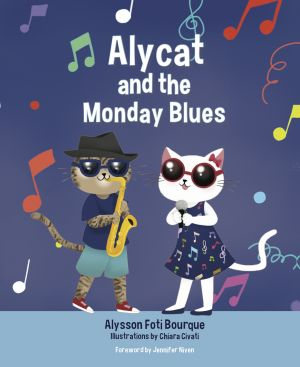 Alycat and the Monday Blues