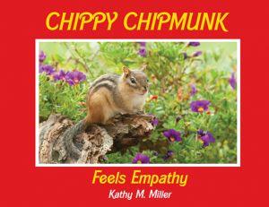 Chippy Chipmunk Feels Empathy
