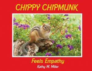 Chippy Chipmunk Feels Empathy