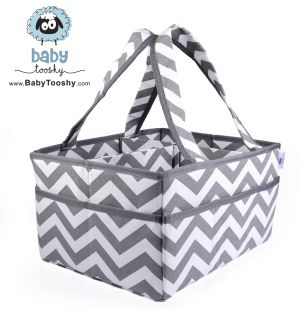 Baby Tooshy Diaper Caddy