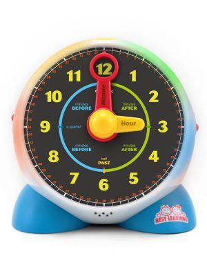 Learning Clock