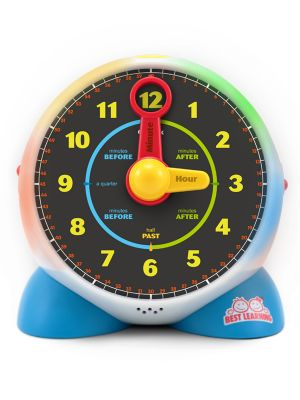 Learning Clock