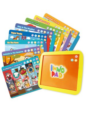 INNO Pad Smart Fun Lessons