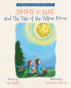 Jimmy and Jane and the Tale of the Yellow Moon