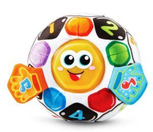 Bright Lights Soccer Ball™