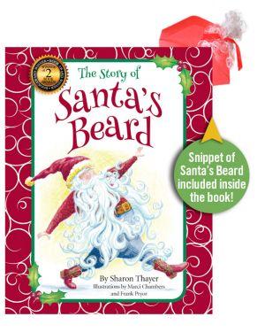 The Story of Santa's Beard
