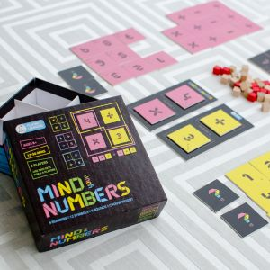 Mind Your Numbers