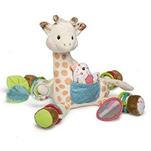 Sophie la girafe Activity Toy