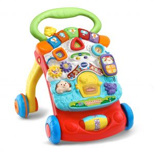 Stroll & Discover Activity Walker™