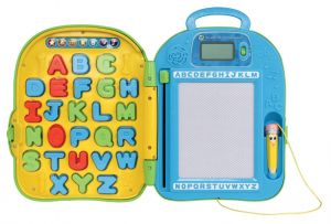 Go-with-Me ABC Backpack™