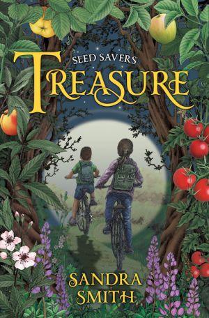 Seed Savers - Treasure