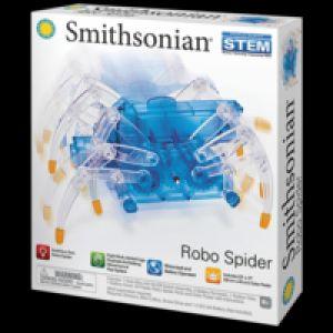 SMITHSONIAN ROBO SPIDER