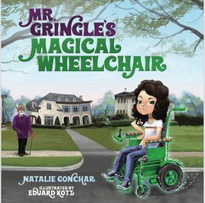 Mr Gringle's Magical Wheelchair