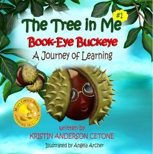 Book-Eye Buckeye