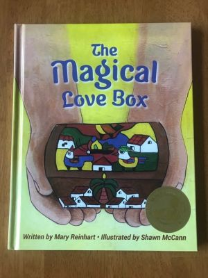 The Magical Love Box