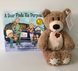 A Bear Finds His Purpose