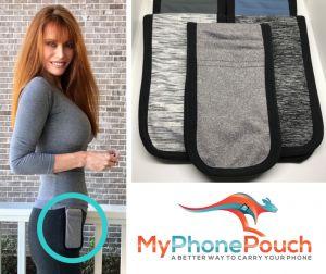 MyPhonePouch