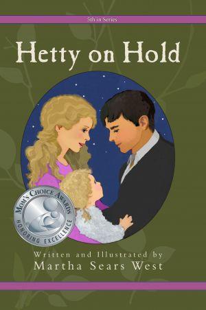 HETTY ON HOLD