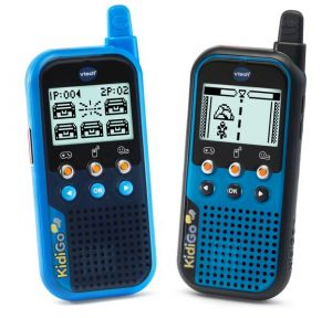 KidiGo Walkie Talkies