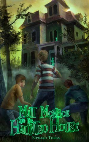 Matt Monroe and The Haunted House