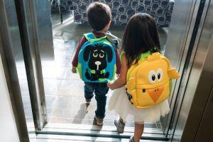 Animal Packers Kids Backpacks