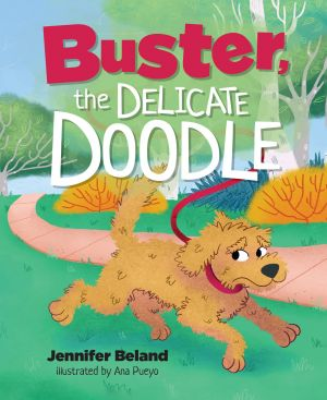 Buster, the Delicate Doodle