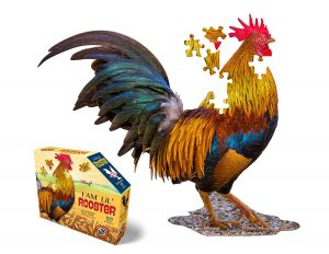 I AM LiL' Rooster