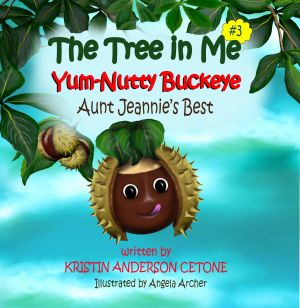 Yum-Nutty Buckeye