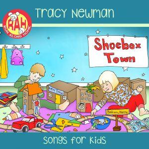 Shoebox Town CD