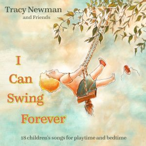 I Can Swing Forever CD