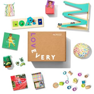 The Play Kits for Toddlers, by Lovevery