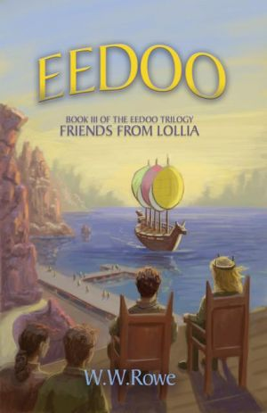 Friends from Lollia