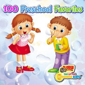 100 Preschool Favorites