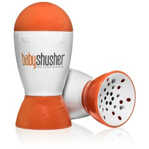 Baby Shusher - Sleep Miracle Soother For New Parents