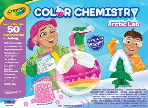 Crayola Color Chemistry Arctic Lab
