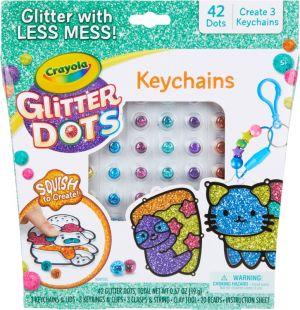 Glitter Dots Activity Kits