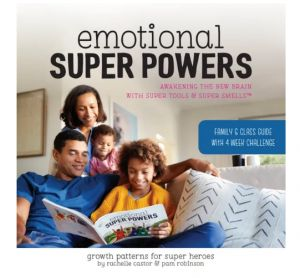 Emotional Super Powers Family & Class Guide