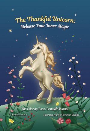 The Thankful Unicorn