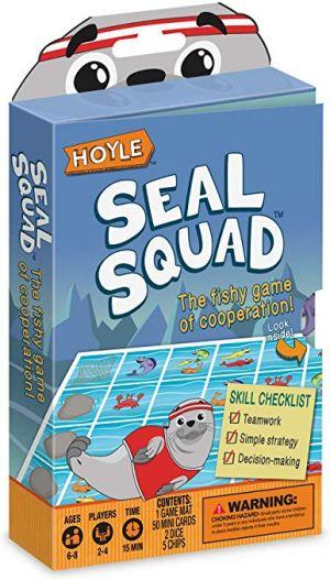 Hoyle Seal SquadTM
