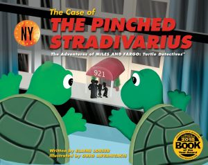 The Case of the Pinched Stradivarius