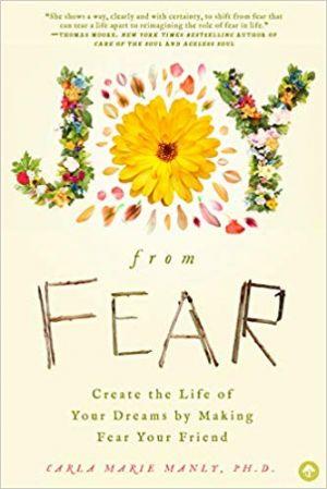 Joy from Fear:
